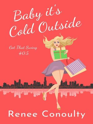 cover image of Baby it's Cold Outside