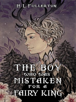 cover image of The Boy Who Was Mistaken for a Fairy King