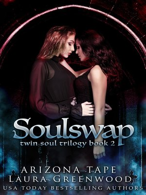 cover image of Soulswap