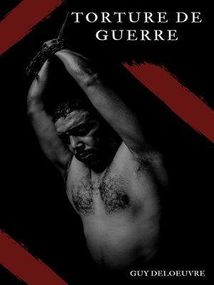 cover image of Torture de Guerre