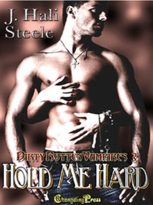 cover image of Hold Me Hard