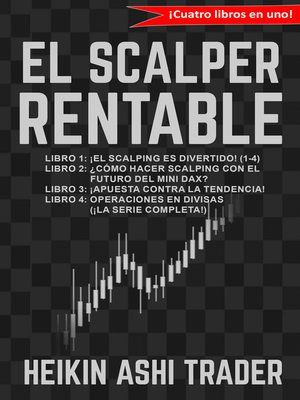 cover image of El Scalper Rentable