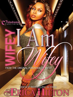 cover image of Wifey, Part 2