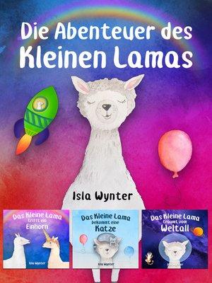 cover image of Die Abenteuer des Kleinen Lamas