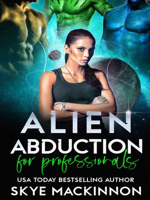 cover image of Alien Abduction for Professionals