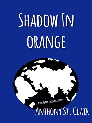 cover image of Shadow in Orange