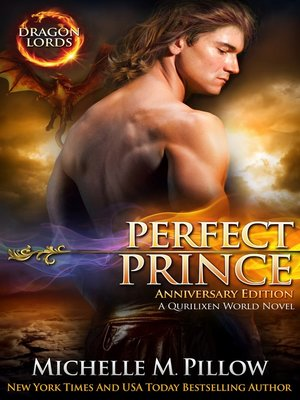 cover image of Perfect Prince