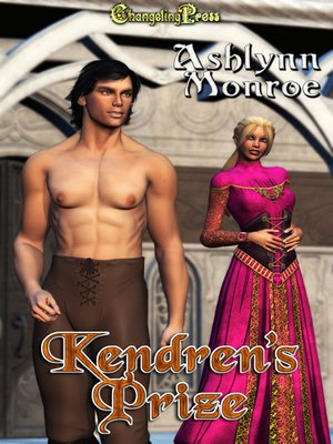 cover image of Kendren's Prize