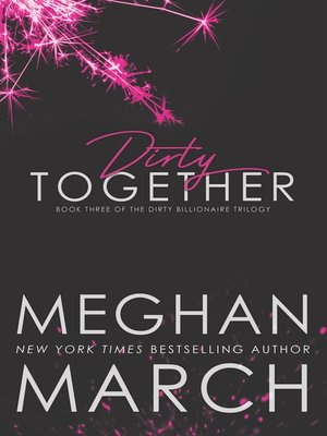 cover image of Dirty Together