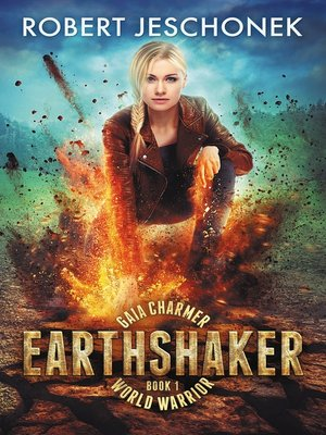 cover image of Earthshaker