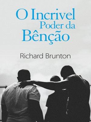 cover image of O Incrível Poder da Bênção