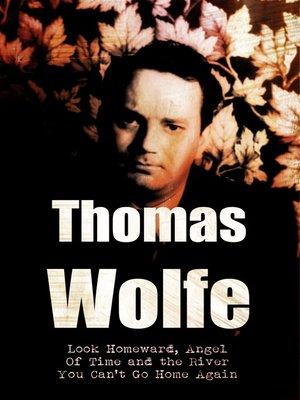 cover image of Novels of Thomas Wolfe