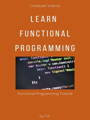 cover image of Learn Functional Programming