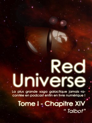 cover image of The Red Universe Tome 1 Chapitre 14