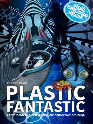 cover image of Plastic Fantastic