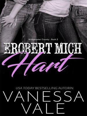 cover image of Erobert Mich Hart