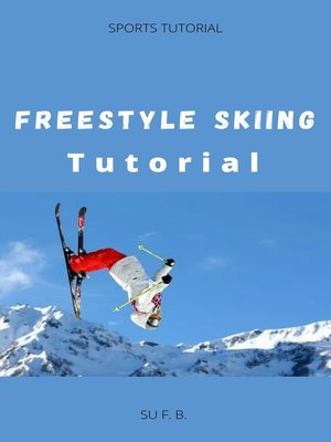 cover image of Freestyle Skiing Tutorial
