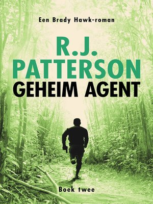 cover image of Geheim Agent