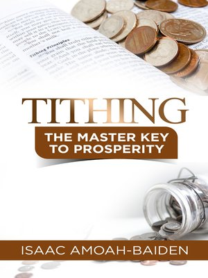 cover image of Tithing
