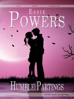 cover image of Humble Partings