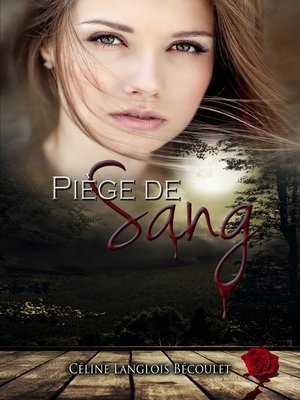 cover image of Piège de Sang
