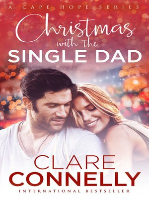 cover image of Christmas with the Single Dad