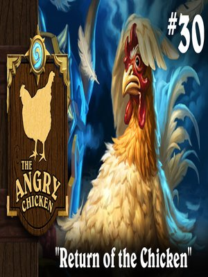 cover image of Return of the Chicken-Runners/Chickens