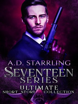 cover image of The Seventeen Series Ultimate Short Story Collection