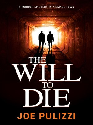 cover image of The Will to Die