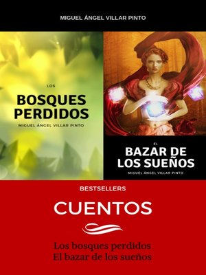cover image of Cuentos: Bestsellers, Libro 4