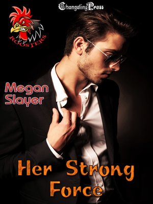 cover image of Her Strong Force