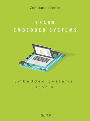 cover image of Learn Embedded Systems