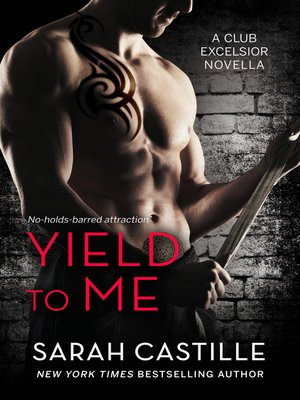 cover image of Yield to Me