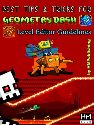 cover image of Best tips & tricks for Geometry Dash