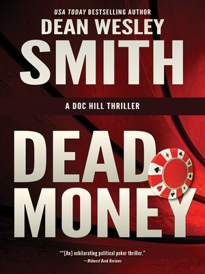 cover image of Dead Money