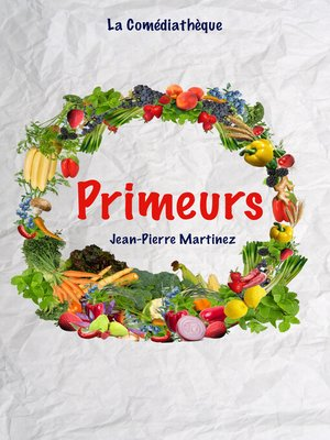 cover image of Primeurs