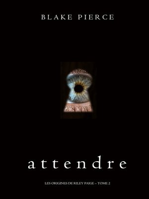 cover image of Attendre