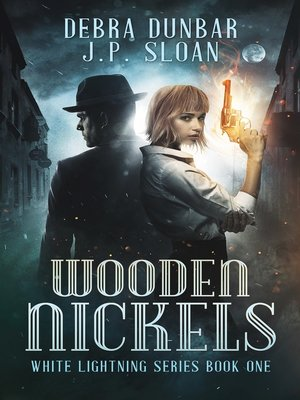 cover image of Wooden Nickels