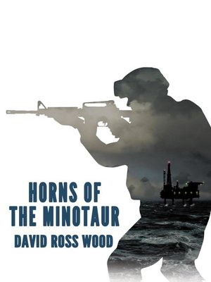 cover image of Horns of the Minotaur