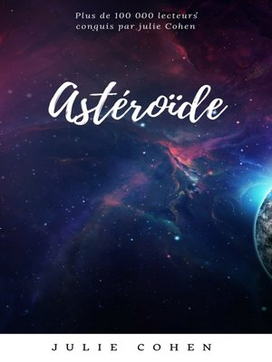 cover image of Astéroide