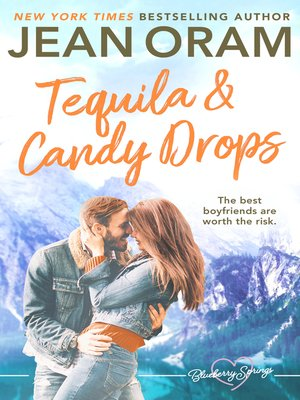 cover image of Tequila and Candy Drops