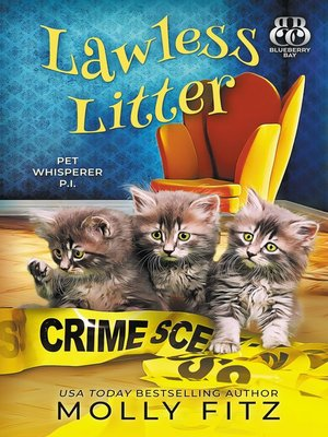 cover image of Lawless Litter