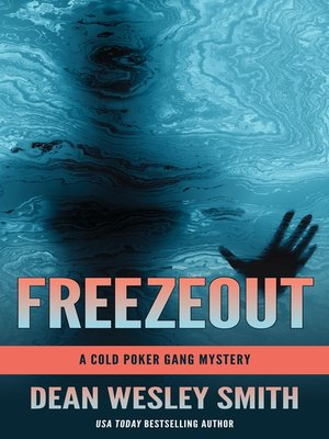 cover image of Freezeout