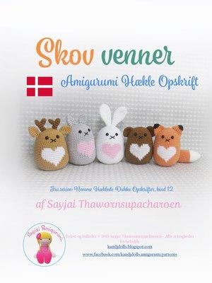 cover image of Skov venner