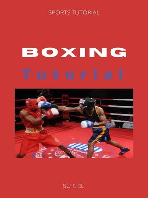 cover image of Boxing Tutorial