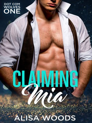 cover image of Claiming Mia