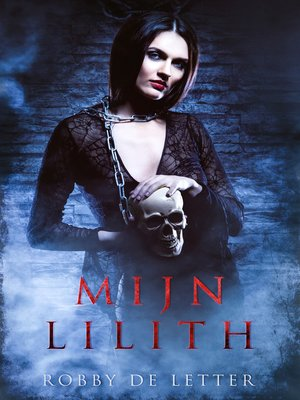 cover image of Mijn Lilith