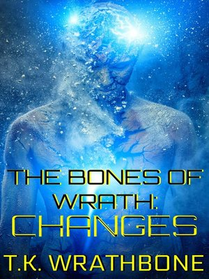 cover image of The Bones of Wrath
