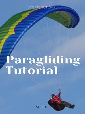 cover image of Paragliding Tutorial