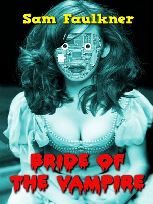 cover image of Bride of the Vampire